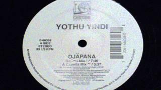 Djapana (gapirri mix) - Yothu yindi
