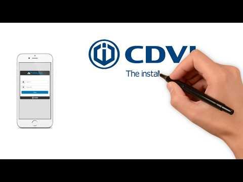 CDVI - ATRIUM Access Control