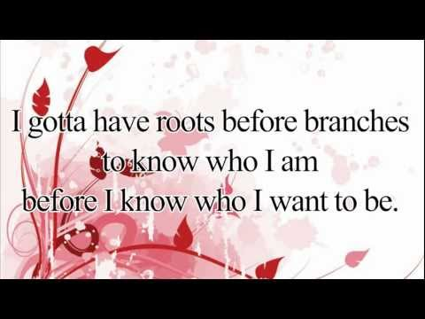 Roots Before Branches - Room For Two - With Lyrics Mp3