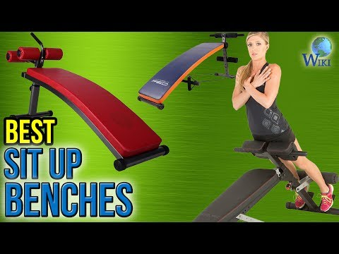 9 Best Sit Up Benches 2017