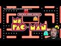 Ms Pac Man At Platinar Playstation 4