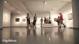 Joan Miró Foundation, Barcelona