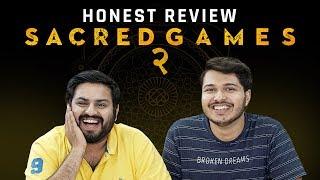 MensXP | Old Famous Honest Reviews | Sacred Games 2