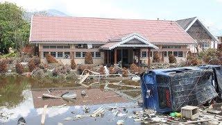 ANRI akan Urus Surat Penting Korban Gempa Sulteng