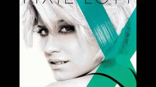 Pixie Lott - Love You To Death [Young Foolish Happy - Track 09]