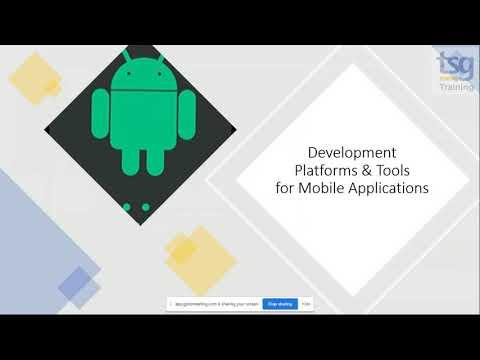ISTQB Certified Mobile App Tester (CMAT) Webinar - YouTube