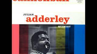 Cannonball Adderley - Minority
