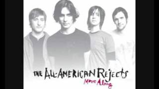 The All-American Rejects - Eyelash Wishes