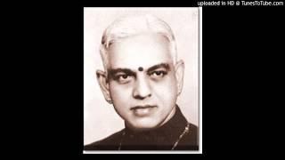 GN Balasubramaniam-Yochana-Darbar-Adi- Thyagaraja