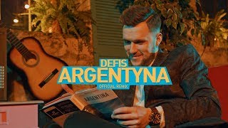 DEFIS - Argentyna ( Tr!Fle & LOOP & Black Due REMIX)