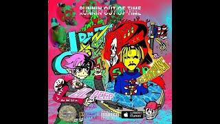 P2thegoldmask & Lil Peep   Running Out Of Time (R.O.O.T.) (Lyrics)