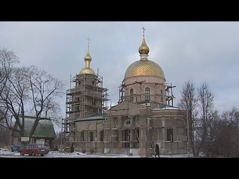 В каком храме воссядет антихрист
