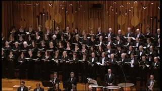 Haydn: Die Schöpfung (The Creation), Stimmat an die Saiten (Sir Colin Davis, LSO)