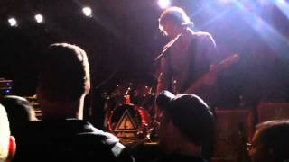 The Toadies - Doll Skin @ paradise rock club, boston MA