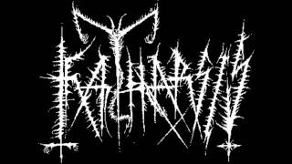Katharsis - The Master and Dormant Lord