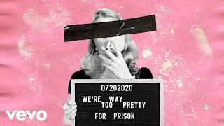 Miranda Lambert Way Too Pretty For Prison