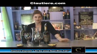 Clautiere Vineyard