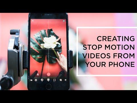 Vídeo do Stop Motion Maker - Life Lapse
