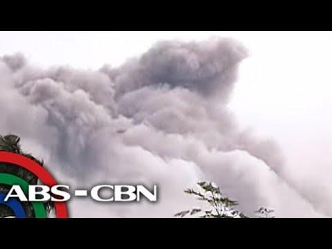 TV Patrol: Posibilidad ng 'mapaminsalang pagputok' ng Mayon, pinaghahandaan