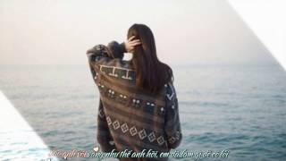 Lỗi Do Em - Miko Lan Trinh - Sub