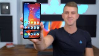 LG V40 ThinQ Review After 2 Months!