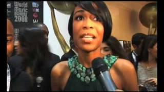 Destiny's Child Michelle Williams WMA diss ... It's Nuclear