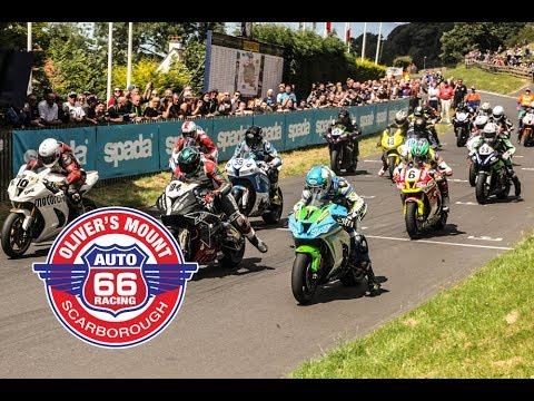 Photo for OLIVER'S MOUNT - Cock O'the North 2017