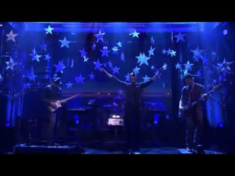 Coldplay - Always in my head Live