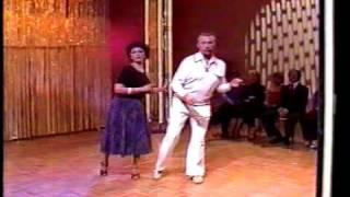 Finnish Disco With ke Blomqvist Video