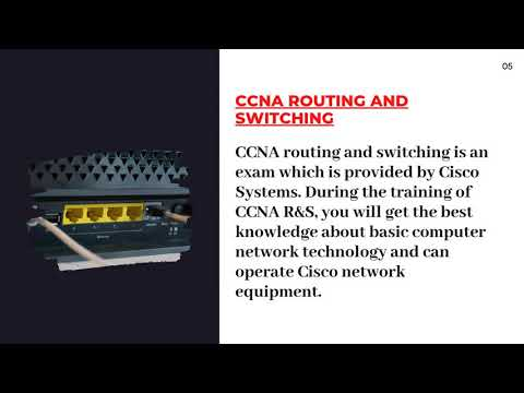 How to Get CCNA Certification | Network Kings | CCNA | Cisco ...