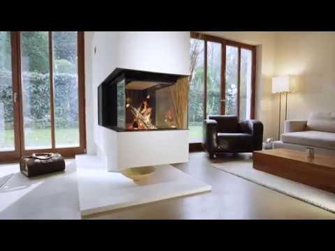 RAMFIRE - Design Ideen für Ihren Premium Heizkamin
