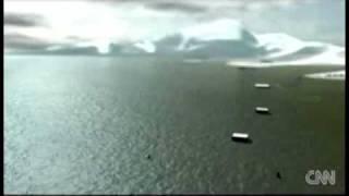 Así fue el de tsunami de Japón (animación)
