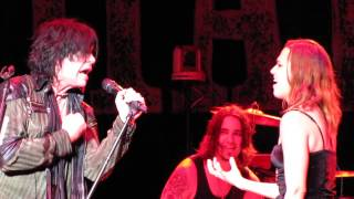 "Halestorm Featuring Tom Keifer ""Nobody's Fool"" Cinderella cover York Fair, PA 09/07/2013"