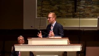 Ryan McDaniel: Lessons on Faith