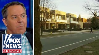 Gutfeld on Oberlin College losing $11 million to a bakery