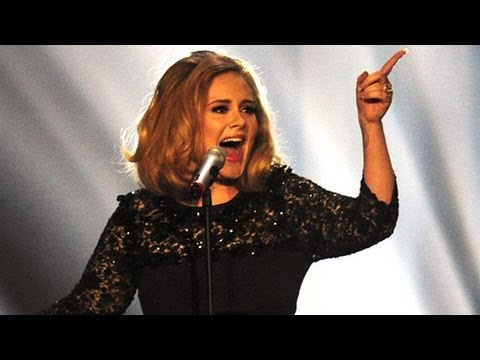 """Adele's New Bond Song """"Skyfall"""" Leaks to Strong Reception"""
