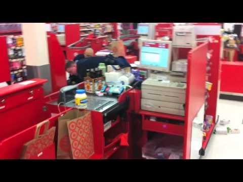 Target Emeryville, CA Arrest Filmed By Kraig Debro