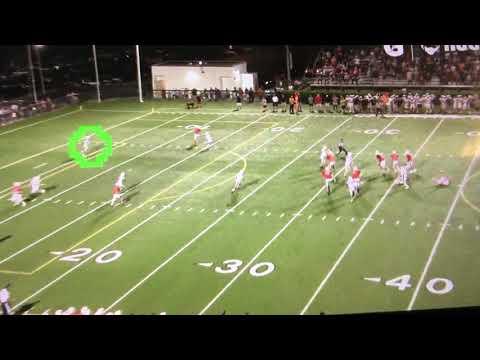 Video: Collin Trent