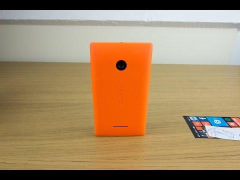 Microsoft Lumia 435 Dual Sim hands on - Cheap Smartphone