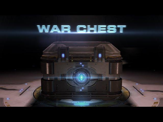 StarCraft II - War Chest 2017