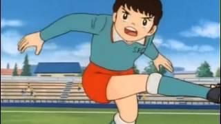 Die Tollen Fußballstars (Captain Tsubasa) - Intro - Deutsch/German