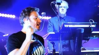 Duran Duran I Don't Want Your Love Live Miami April 1, 2016