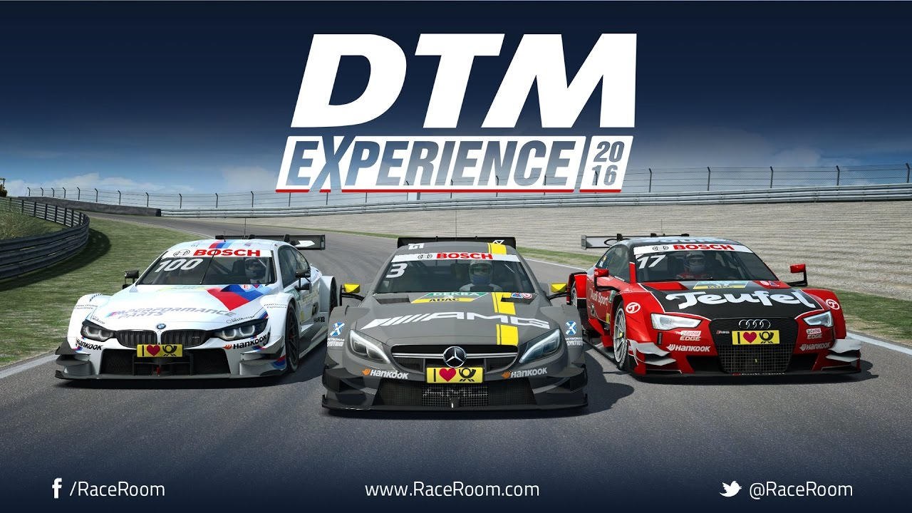 All Car Hd Wallpaper Download Dtm Experience Store Raceroom Racing Experience