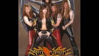 Steel Dragon - Blood Pollution