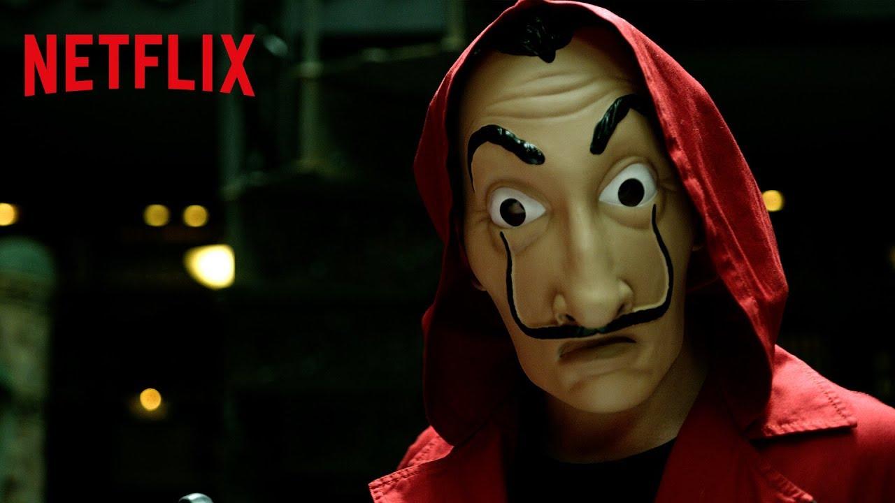 La Casa de Papel 3 apresenta nova equipe e surpresas em trailer da nova temporada