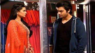 Rishi Asks Forgiveness From Tanuja In 'Kasam Tere Pyar Ki' | #TellyTopUp