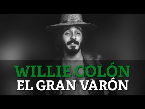 Willie Colon - El Gran Varon (salsa)