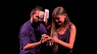 It's A Kind Of Magic | Magitot | TEDxPiatraNeamt