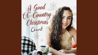 Chevel Shepherd Christmas Times A Comin'