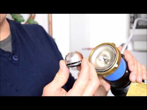 Zirkulationspumpe, Warmwasserpumpe reparieren, Funktionsweise Warmwasserzirkulation